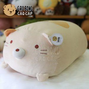 Gối ôm Mèo bông Sumikko