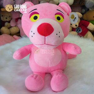 Báo Hồng Gấu Bông Baby