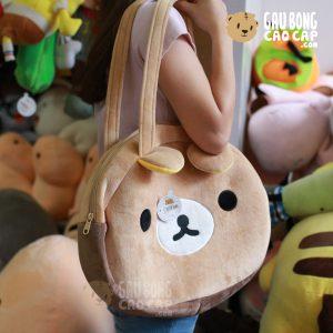 Túi xách Gấu Bông Rilakkuma