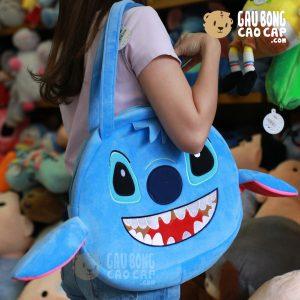 Túi xách Gấu Bông Stitch