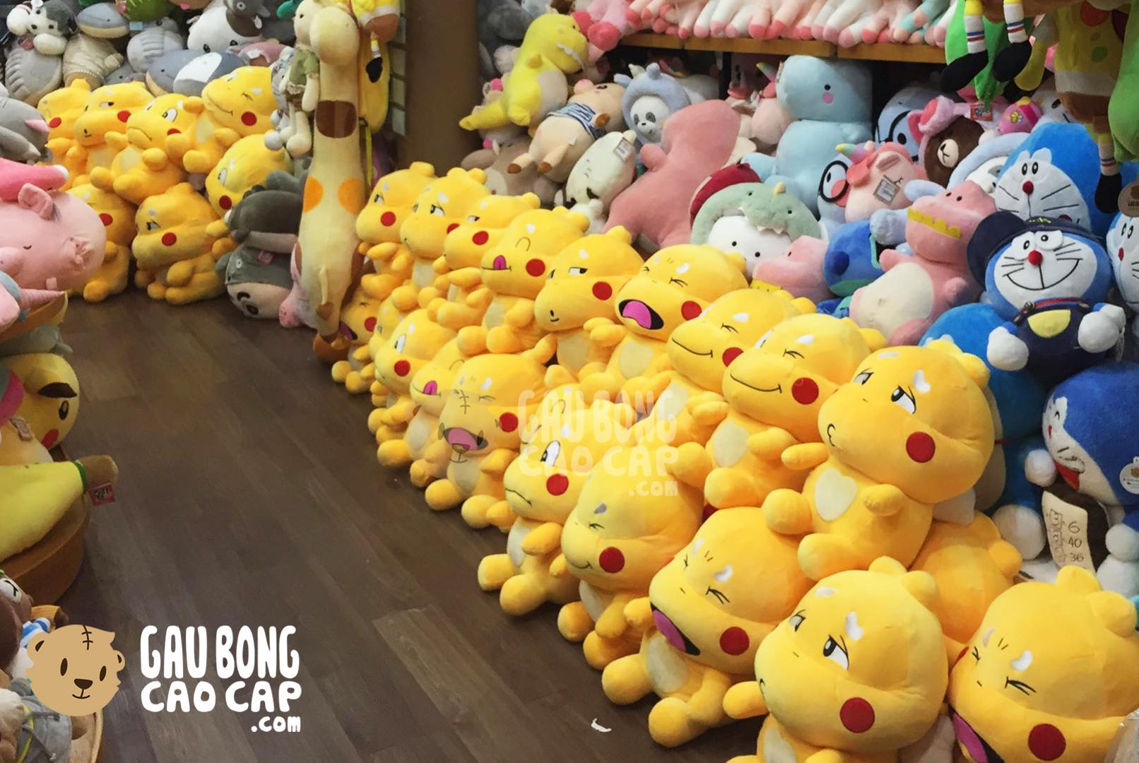 Shop gấu bông Qoobee