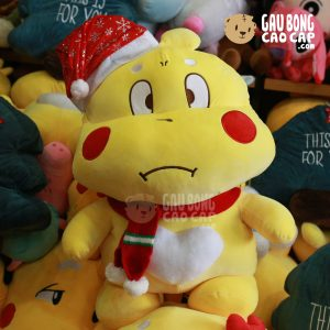 Gấu Bông Qoobee Noel – Đứng