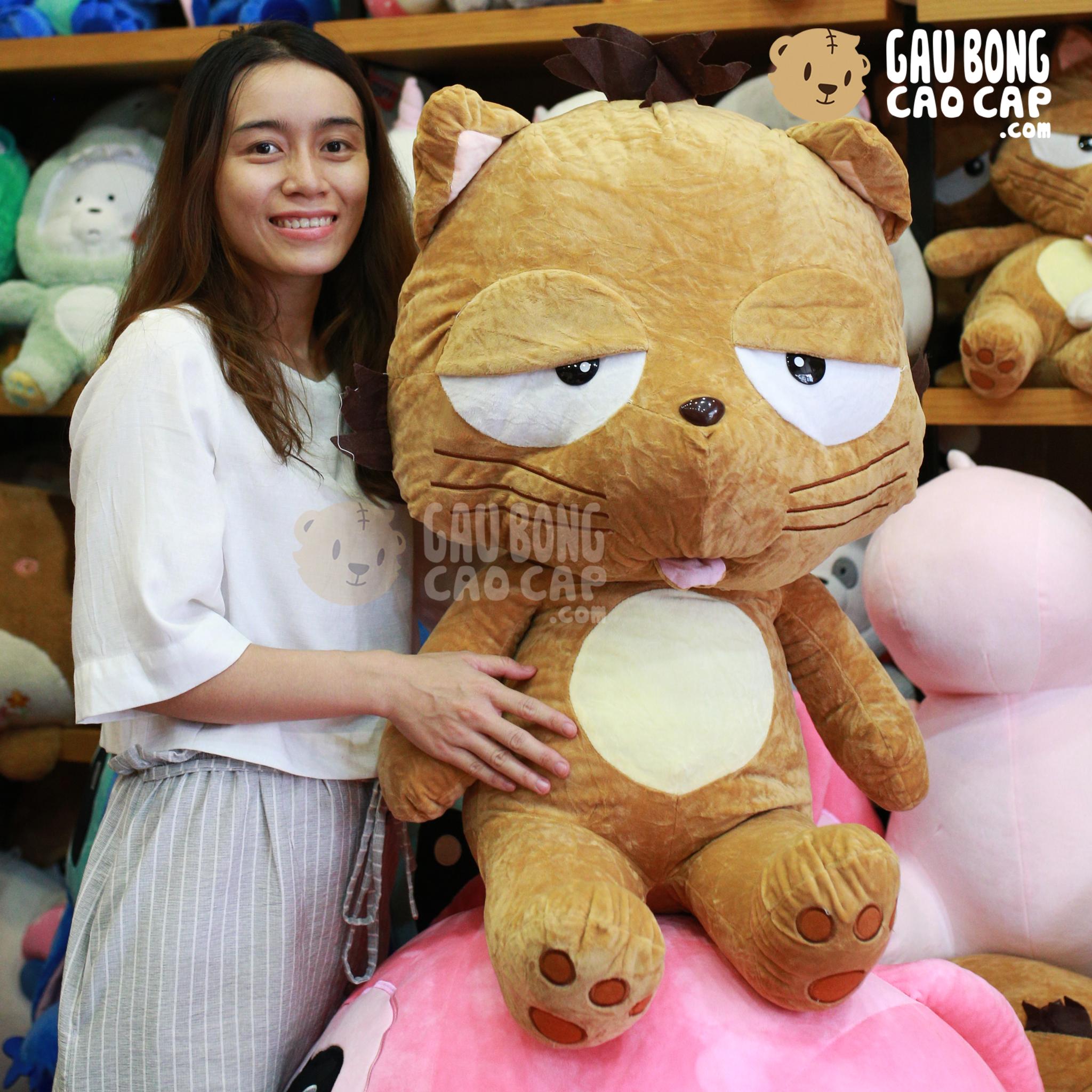 Mèo Bông Dinga 1m2