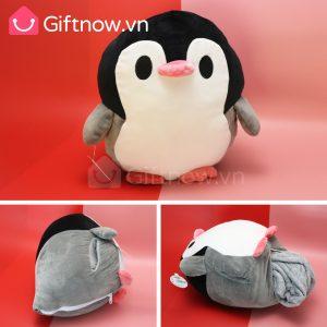 Gối mền chim cánh cụt