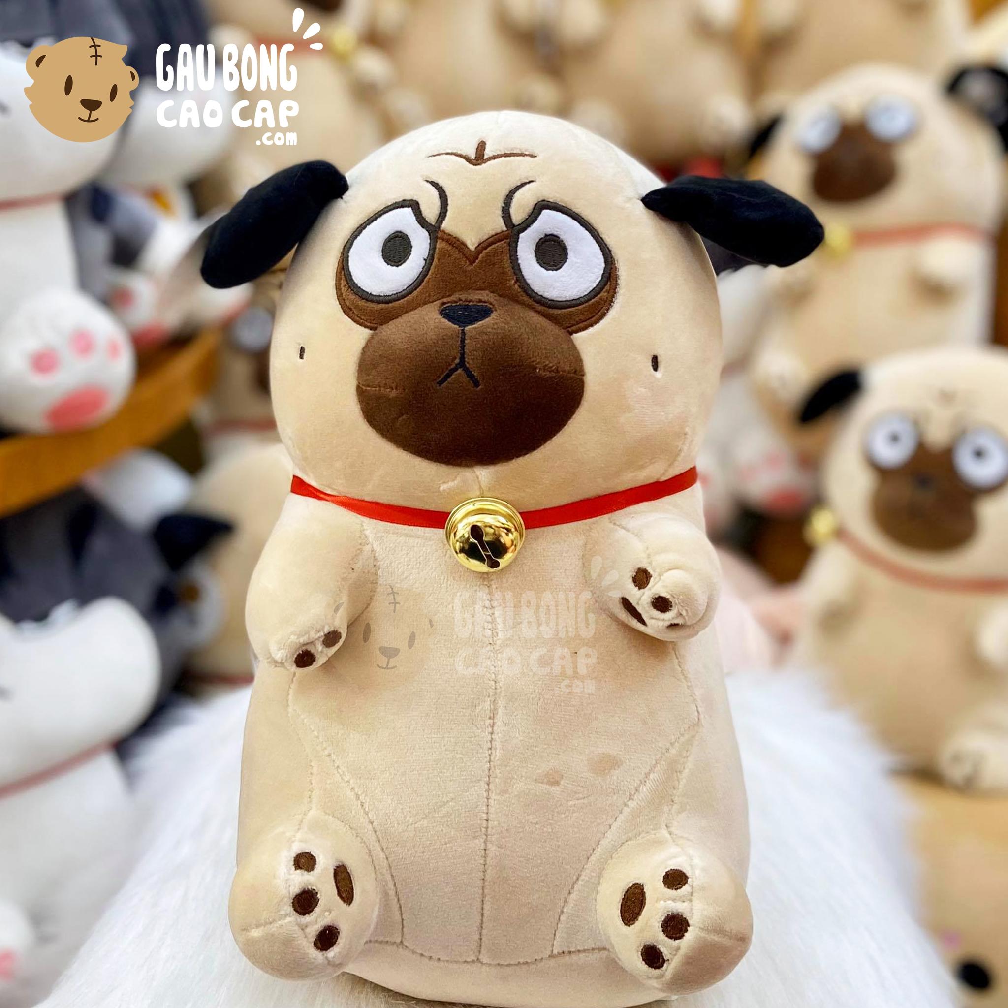 Chó Bông mặt xệ Baby