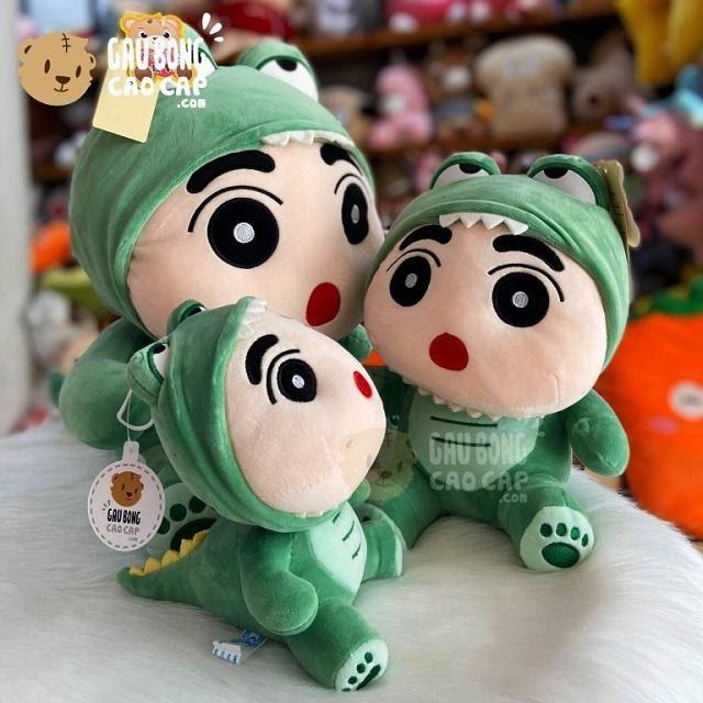 Gấu Bông Shin - Món quà cho các bé