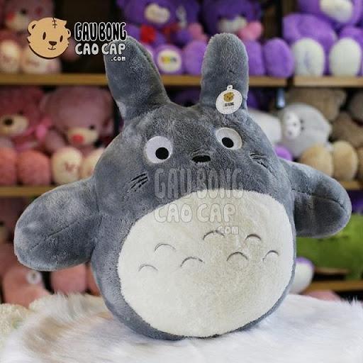 Gấu Bông Totoro tại shop rất dễ thương
